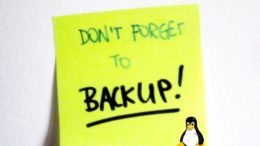 linux backup by dd command